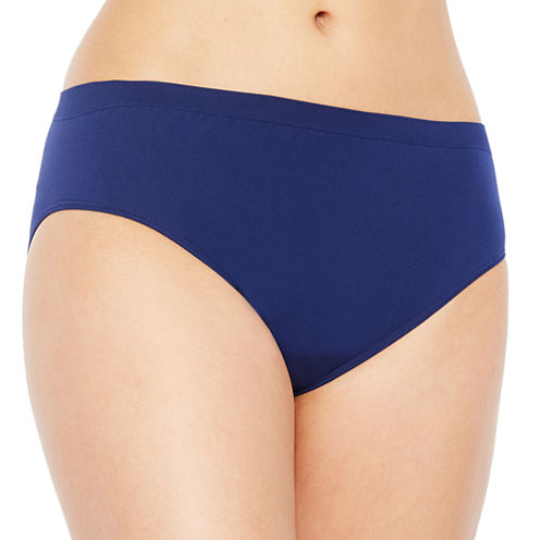 Jockey® Comfies® Microfiber French-Cut Panties - 1366