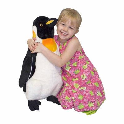 Melissa & Doug® Penguin Plush