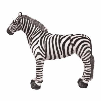 Melissa & Doug® Zebra Plush