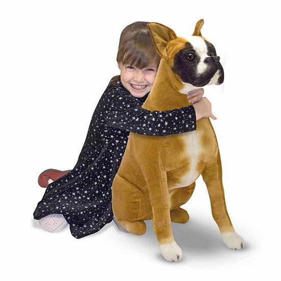 Melissa & Doug® Boxer - Plush