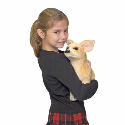 Melissa & Doug® Chihuahua - Plush