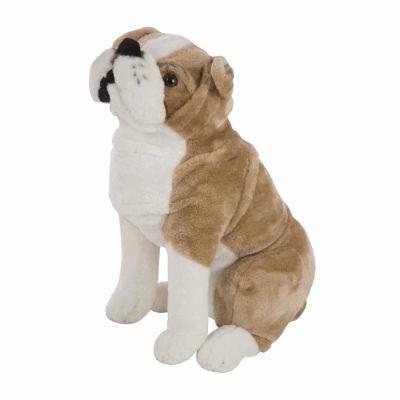 Melissa & Doug® English Bulldog - Plush