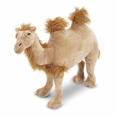 Melissa & Doug® Camel - Plush