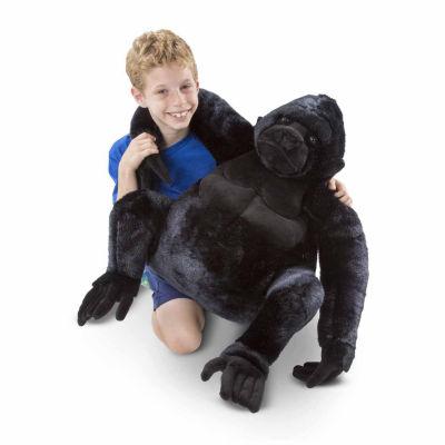 Melissa & Doug® Gorilla - Plush