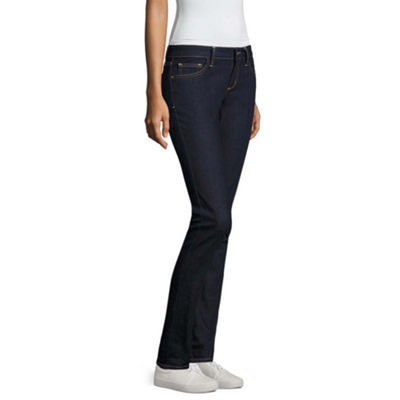 Arizona Super Skinny Jeans-Juniors