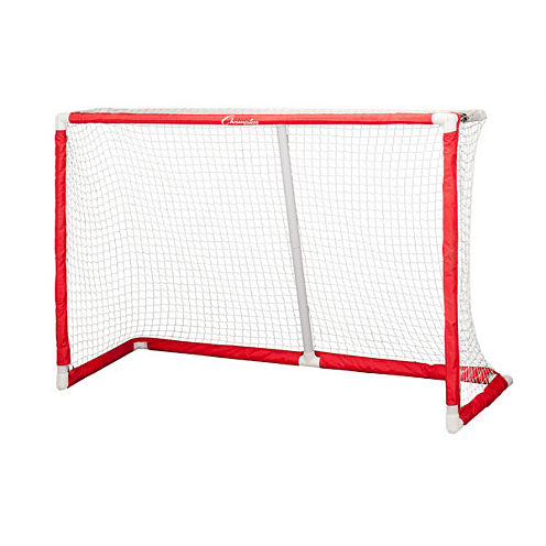 Champion Sports 72In Collapsible Floor Hockey Goal