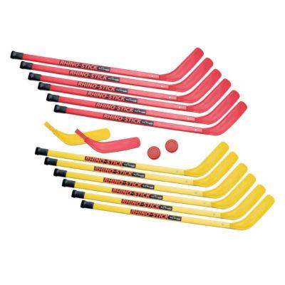 Champion Sports 36In Rhino® Stick Elementary Hockey Set