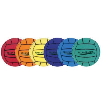 Champion Sports Ultra Foam Volleyball Set
