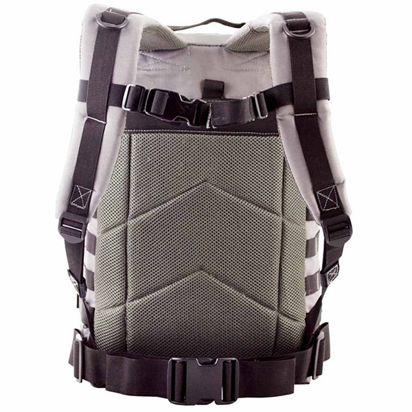 Red Rock Outdoor Gear Large Rebel Assault Pack Tornado w/Black Webbing