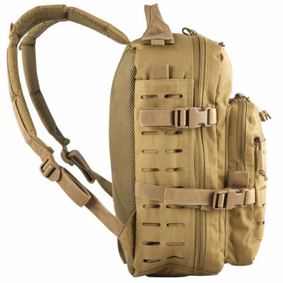 Red Rock Outdoor Gear Transporter Day Pack - Coyote