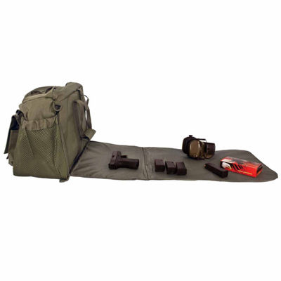 Red Rock Outdoor Gear Range Bag - Olive Drab