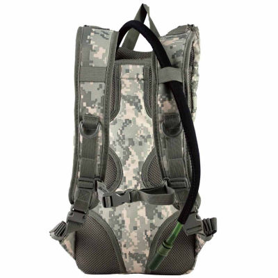 Red Rock Outdoor Gear Piranha Hydration Pack - ACU