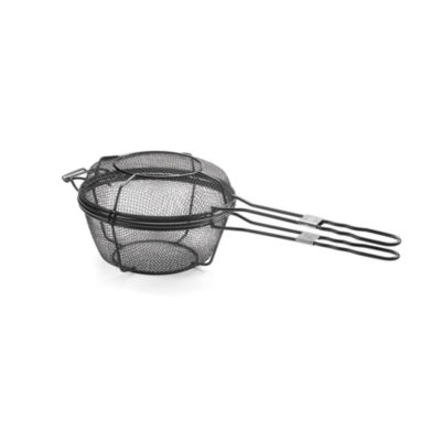 Outset BBQ Mini Flex Grill Basket