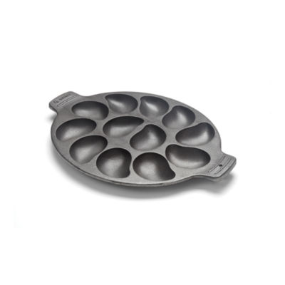 Outset BBQ Oyster Grill Pan