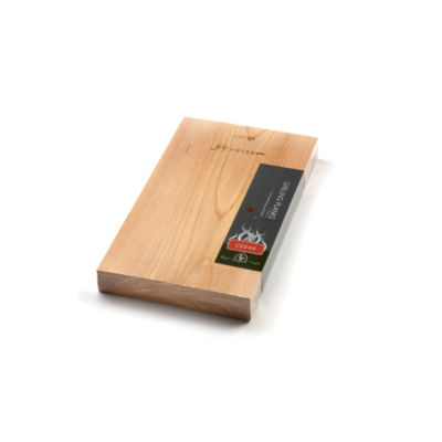 Outset BBQ Hickory Grilling Planks Set of 2