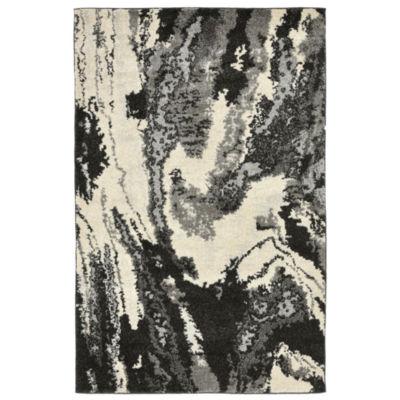 Liora Manne Gobi River Rectangular Rugs