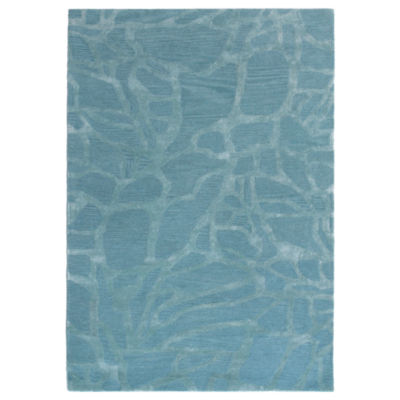 Liora Manne Roma Shapes Hand Tufted Rectangular Rugs