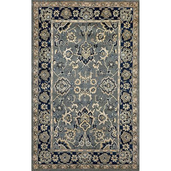 Liora Manne Petra Agra Hand Tufted Rectangular Indoor Rugs