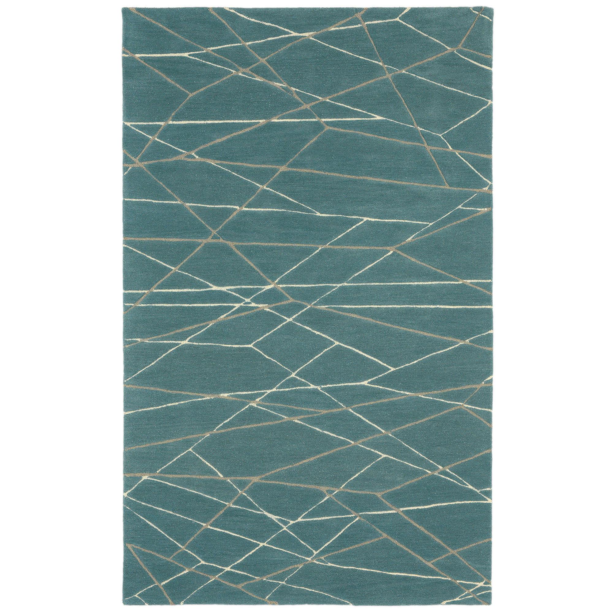 Liora Manne Seville Lines Hand Tufted Rectangular Rugs