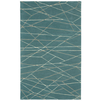 Liora Manne Seville Lines Hand Tufted Rectangular Rugs