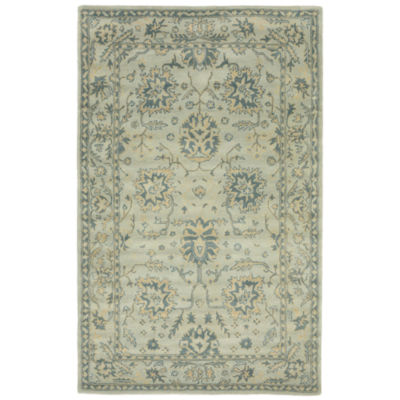 Liora Manne Petra Nain Hand Tufted Rectangular Rugs