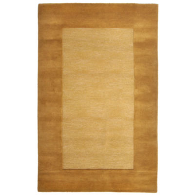Liora Manne Madrid Hand Tufted Rectangular Indoor Area Rug