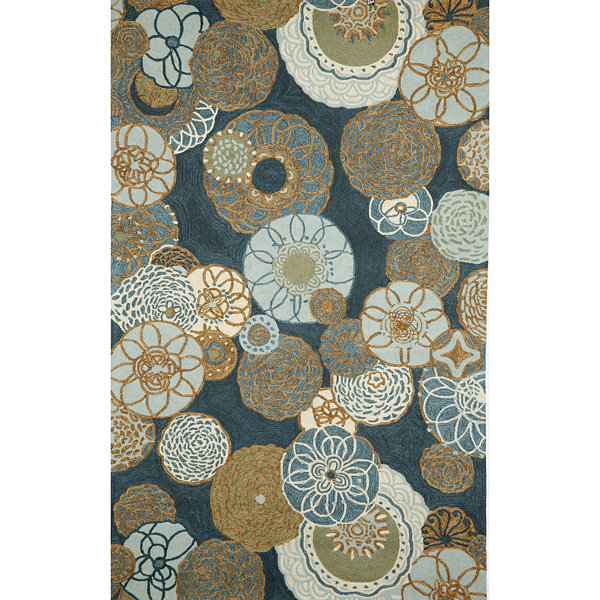 Liora Manne Ravella Disco Hand Tufted Rectangular Rugs