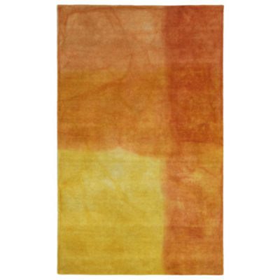 Liora Manne Piazza Watercolors Hand Tufted Rectangular Rugs