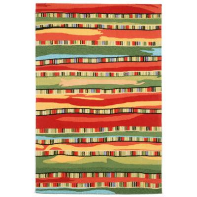 Liora Manne Ravella Fiesta Hand Tufted Rectangular Rugs