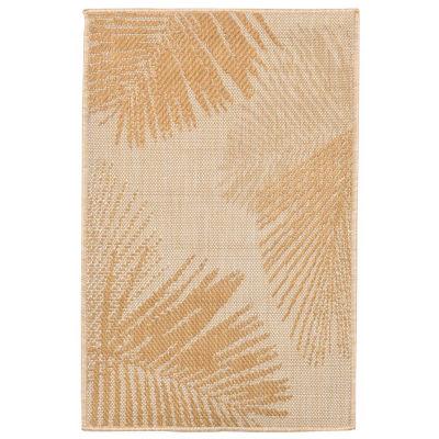 Liora Manne Terrace Palm Rectangular Rugs