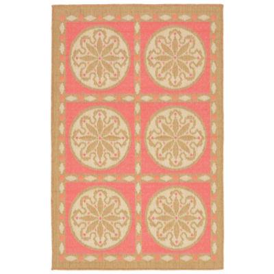 Liora Manne Playa Tile Rectangular Rugs
