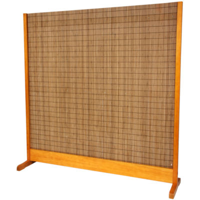 Oriental Furniture 6.25' Take Room Divider Room Divider