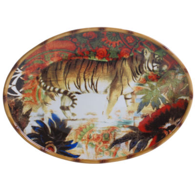 Certified International Imperial Bengal Serving Platter
