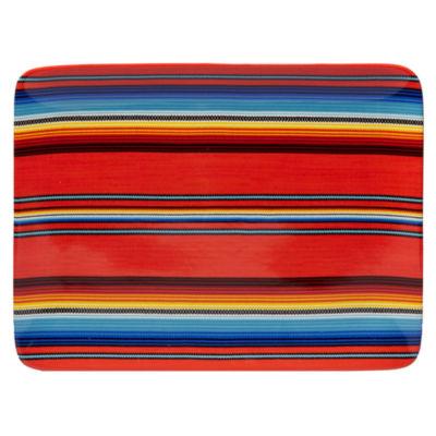 Certified International Pinata Serving Platter