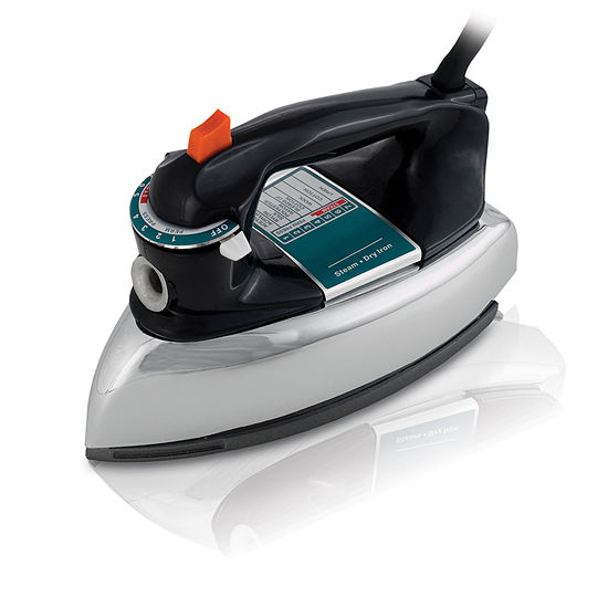 Continental Electric Classic Steam And Dry Iron