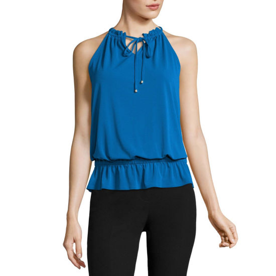 Worthington Drop Waist Tank