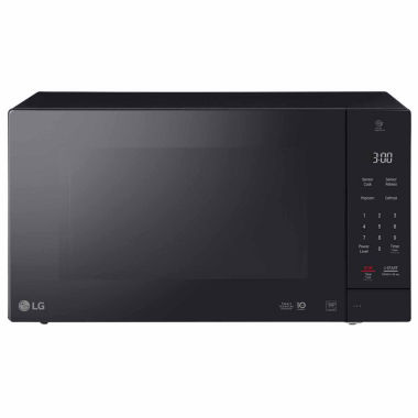 LG 2.0 cu. ft. Countertop Microwave Oven