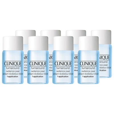 CLINIQUE Turnaround Radiance Peel