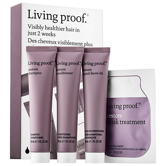 Living Proof Restore Trio