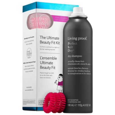 Living Proof The Ultimate Beauty Fit Kit