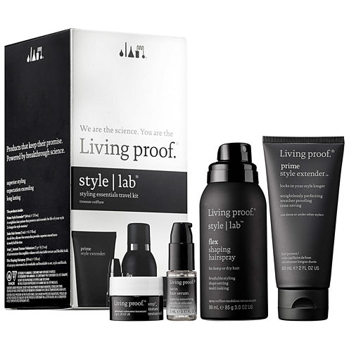 Living Proof Style Lab® Travel Kit