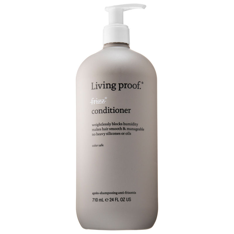 Living Proof No Frizz Conditioner - Hair Care Products - Conditioners