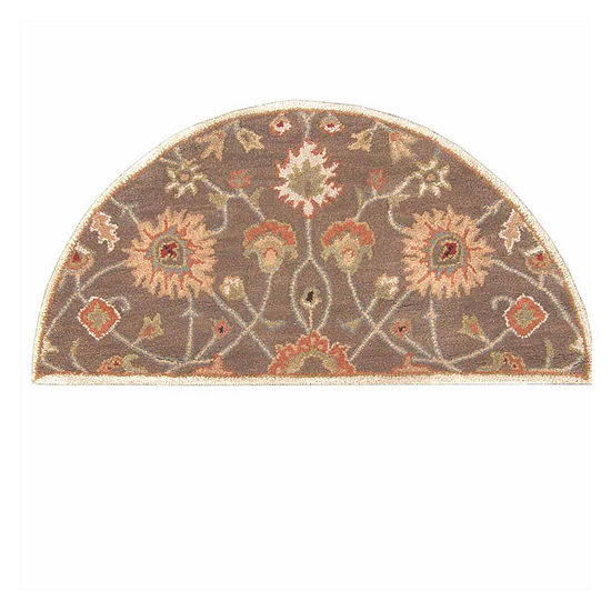 Decor 140 Albi Hand Tufted Wedge Indoor Rugs