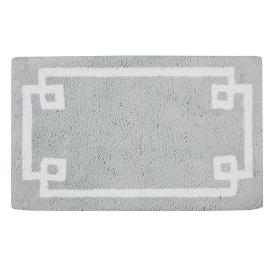 Madison Park Ethan Cotton Bath Rug
