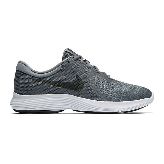 Nike® Revolution 4 Boys Running Shoes - Big Kids