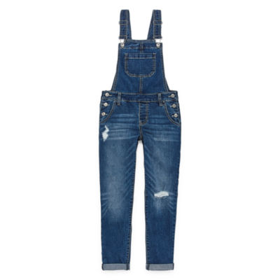 Arizona Girls Overalls Preschool / Big Kid