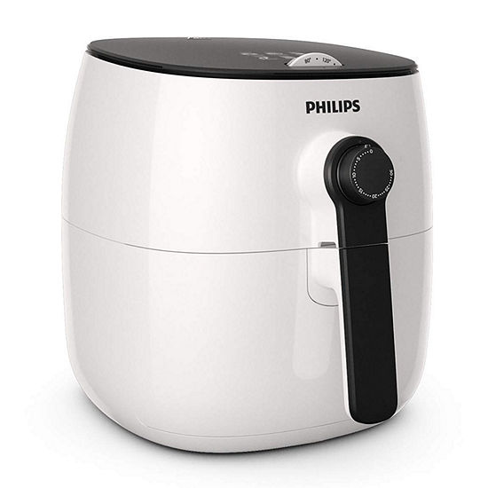 Philips HD9621/06 Viva Turbo Star Airfryer