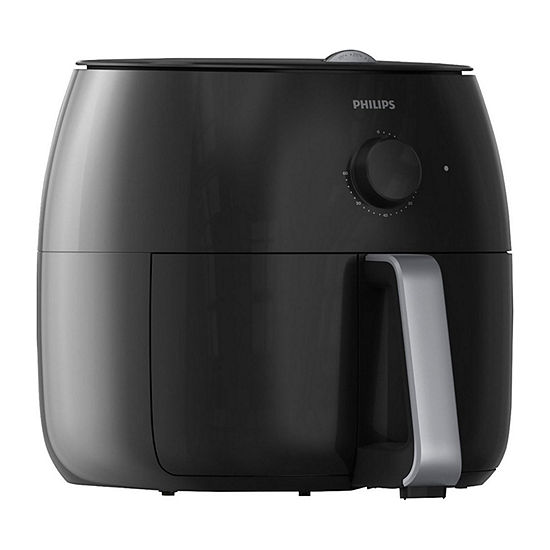 Philips HD9630/96 Viva Collection XXL Airfryer with Twin TurboStar Technology