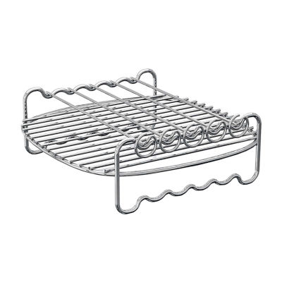 Philips HD9905/00 Avance Airfryer XL Double Layer Rack with Skewers