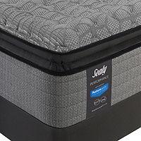 Sealy Posturepedic Humbolt Ltd Cushion Firm Pillow Top Mattress Deals